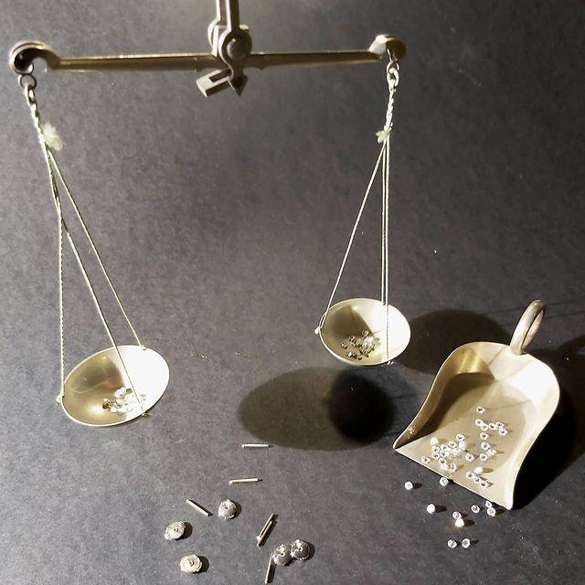 Création et transformation de bijoux