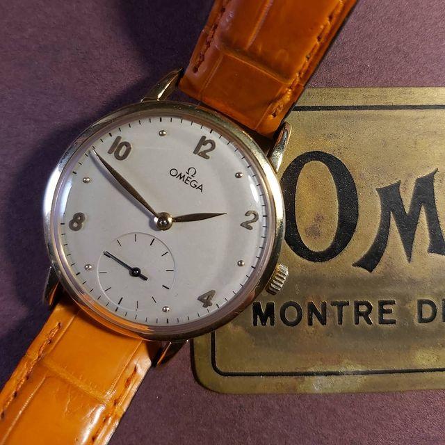 Horlogerie Vente de montres anciennes